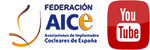 youtube federacionaice