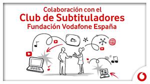 Colabora con el Club de subtituladores
