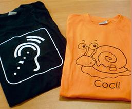 Camisetas AICE