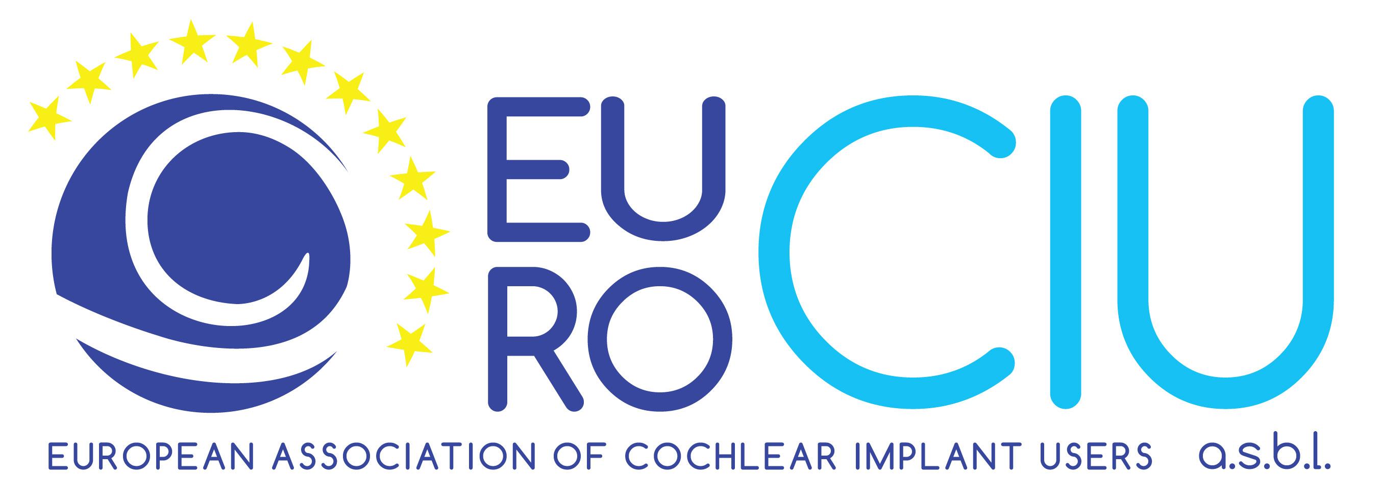 Logo EURO-CIU
