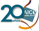 Logo Federación AICE