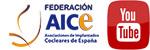 Canal Youtube Federación AICE