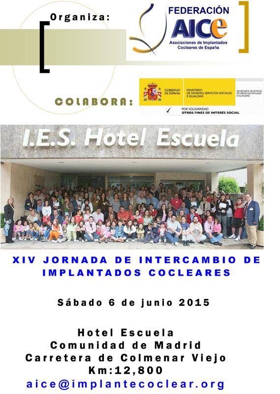 cartel jornada 2015