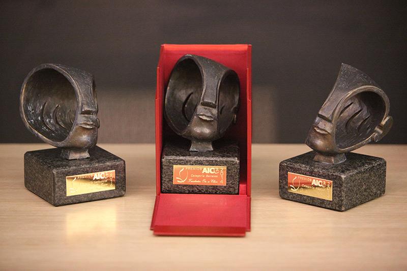 Premios AICE