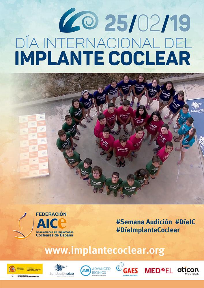 Día Internacional del Implante Coclear 2019