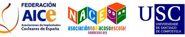 Logos entidades promotoras
